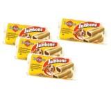 3 +1 Jumbone Pedigree Snack Para Perros Mediano