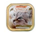 Mister Stuzzy Cat Trucha 100grs