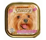 Mister Stuzzy Dog Paté de Jamón 150Grs