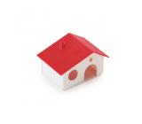 Casita Hamster Plastico Economica