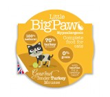 Mouse Little Big Paw Turquia para Gatos