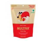 Multiva Supclemento Dog multivitamínico-mineral ativa para cães