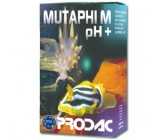 """MUTAPHI """"M""""pH+ Aumenta el PH"""