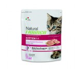 Natural Trainer Feline Kitten Sabor Pollo
