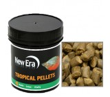 New Era Tropical Pellets 6mm 300grs