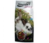 Alimento Conejo Adulto Optima Novopet