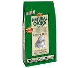 Nutro Choice Adult Cordero y Arroz 12kg