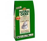 .Nutro Adult Cordero con Arroz 12kg