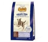 Nutro Grain Free Peixe e Legumes