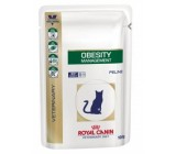 Royal Canin Obesity Management Wet Gatos (sobres)