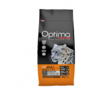 Optima Nova Gatos Adultos Salmon y Arroz