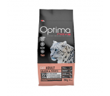 Optima Nova Gatos Adultos Salmon Patata Sin Cereales