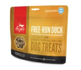 Orijen Treats Free Run Duck Snack Natural de Pato