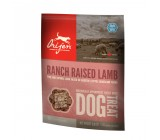 Orijen Treats Alberta Lamb Snack Natural de Cordero