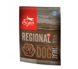 Orijen Treats Regional Red Snack Natural Carne Roja