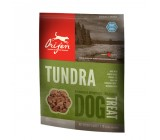Orijen Treats Tundra Snack Natural Carne de Caza