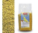 Jarad Pasta de Criaçao Amarelo