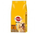 Pedigree Vital Protection Adult Vaca 15 Kgs