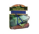 Petral y Correa para Reptiles Grandes