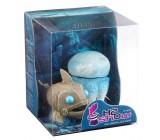 Atlantis Medusa y Pez Decoración Acuario