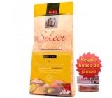 Picart Select Adult Cordero 15kg + hueso de jámon
