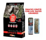 Alpha Acho Puppy Espírito Natural Alimentos para Cachorros