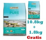Canidae Pure Sea Salmon