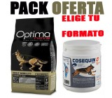 Optima Nova Adult Mobility + Cosequin Ha