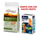 Pienso True Instinct Grain Free Adult