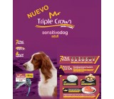 Triple Crown Sensitive Con Salmón
