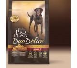 Pro Plan Duo Delice Pollo Pienso Para Perros