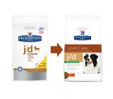 Hill's Prescription Diet Canine j/d Reduce Calorias