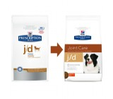 Hill's Prescription Diet Canine j/d Formula Clásica