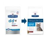 Hill´s Prescription Feline d/d Venado y Guisantes