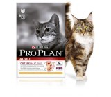 Proplan Gatos Adultos Pollo Optirenal