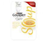 Purina Gourmet Cristal Natural Sopa de Galinha