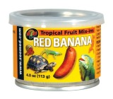 Banana Red Para Reptiles Zoomed