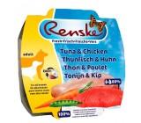 Renske Alimento Para Perros Pollo y Atun 100g