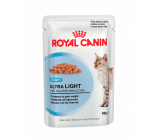 Royal Canin Gatos Ultra Light Salsa
