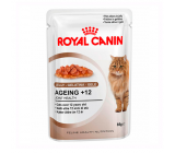 Royal Canin Gatos Ageing +12 Gelatina