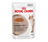 Royal Canin Gatos Ageing +12 Salsa
