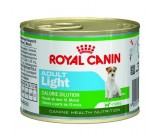 Royal Canin Adult Light Lata