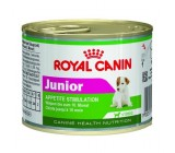 Royal Canin Mini Junior Lata