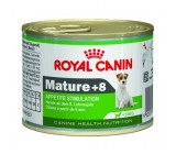 Royal Canin Mature+8 Lata
