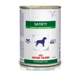 Royal Canin Satiety Weight Management Lata 410grs