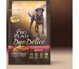 Pro Plan Duo Delice Salmão Ração para cães