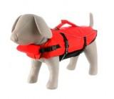 Chaleco Salvavidas Rojo Reflectante Para Perros