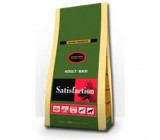 Satisfaction Maxi Adulto 15kg