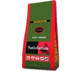 SATISFACTION ADULT MEDIUM 15kg