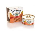 Schesir Fruit Gatos Atún con Papaya 75grs